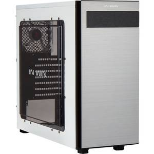 Carcasa In Win 703 White / Silver