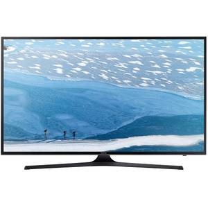 Televizor Samsung LED Smart TV UE55KU6092U Ultra HD 138 cm Black