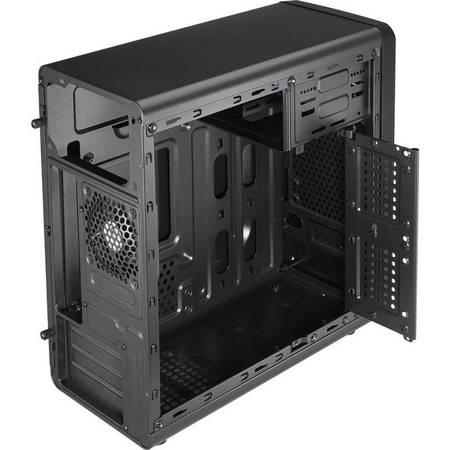 Sistem desktop ITGalaxy FirstBlood Gamer Core i5 4460 3.2GHz 8Gb DDR3 240GB SSD 500GB HDD GTX 750 Ti 4GB GDDR5