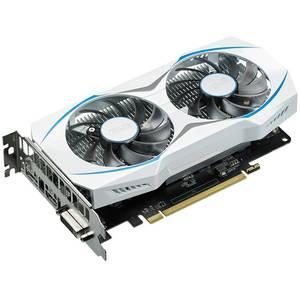 Placa video Asus AMD Radeon RX 460 Dual OC 2GB DDR5 128bit
