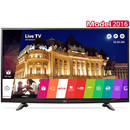 Televizor LG LED Smart TV 43UH603V 109cm 4K Ultra HD