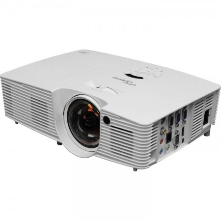 Videoproiector X316st Xga 3d White