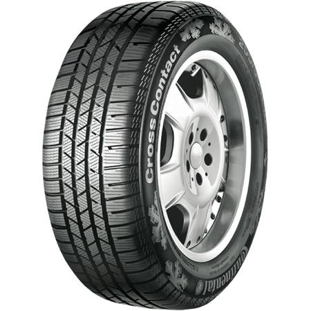 Anvelopa Iarna Continental CrossContact Winter 245/65 R17 111T