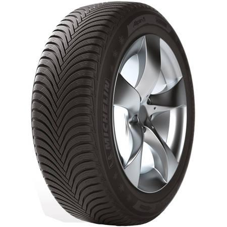 Anvelopa Iarna Michelin Alpin A5 215/55 R16 97V XL MS 3PMSF