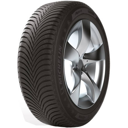 Anvelopa Iarna Michelin Alpin A5 205/55 R16 91T MS 3PMSF