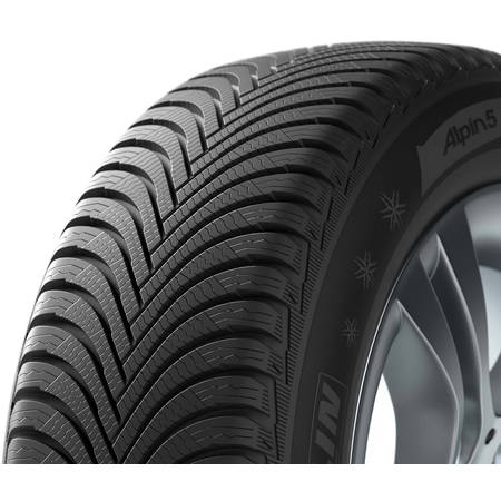 Anvelopa Iarna Michelin Alpin A5 205/55 R16 91H