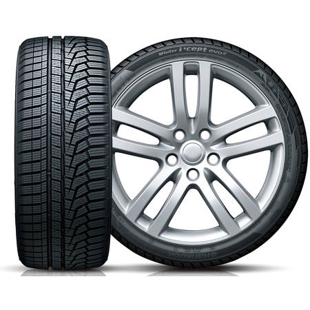 Anvelopa Iarna Hankook Winter ICept Evo2 W320A 295/40 R20 110V XL MS
