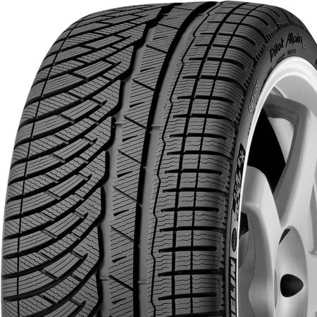 Anvelopa Iarna Michelin Pilot Alpin Pa4 235/45 R17 97V XL MS