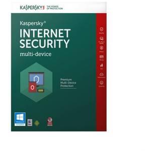 Kaspersky Internet Security 2017, Nou, 1 AN + 3 luni gratuite - licenta valabila pentru 5 calculatoare + Upgrade gratuit la versiunea 2018