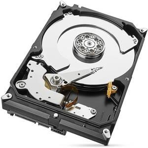 Hard disk Seagate Skyhawk 1TB SATA-III 3.5 inch 5900rpm 64MB