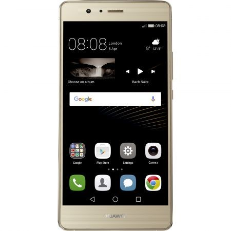 Smartphone Venus P9 Lite Dual Sim 4g Gold