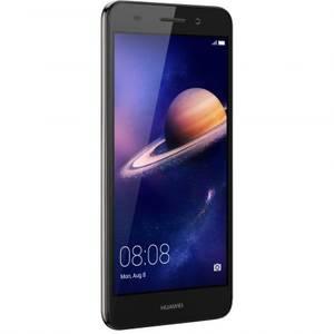 Telefon mobil Huawei Y6II  Dual SIM 16GB 4G Black