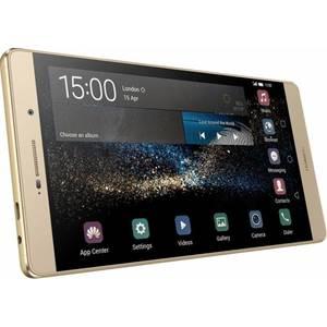 Telefon mobil Huawei P8 Max Dual SIM 4G Gold