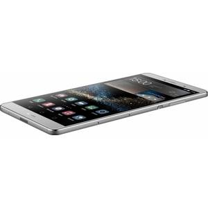 Telefon mobil Huawei P8 Max Dual SIM 4G Grey