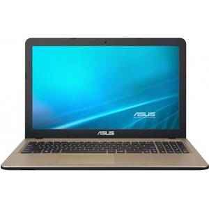 Laptop Asus X540SA-XX311 15.6 inch HD Intel Celeron N3060 4GB DDR3 500GB HDD Chocolate Black