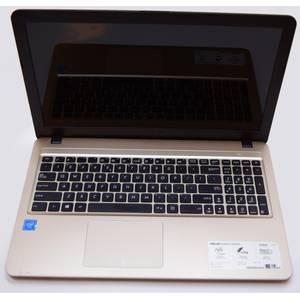 Laptop Asus X540SA-XX311 15.6 inch HD Intel Celeron N3060 4GB DDR3 500GB HDD Chocolate Black