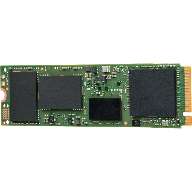 Ssd Pro 6000p Series 256gb M.2 80mm Pcie 3.0 X4 Reseller Single Pack