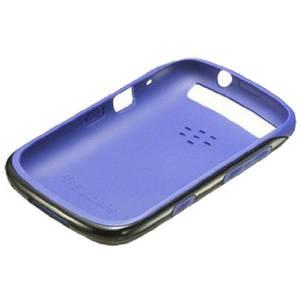 Husa Protectie Spate ACC-46610-203 pentru Blackberry 9320 Negru