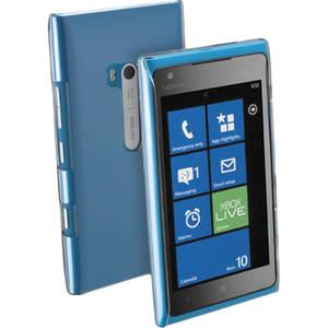 Husa Protectie Spate Cellularline INVISIBLECL900 Invisible Transparent pentru NOKIA Lumia 900