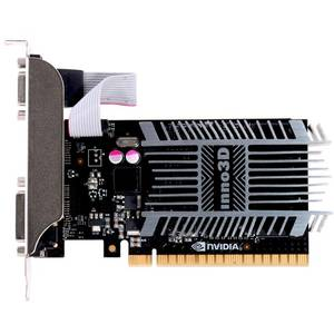 Placa video INNO3D nVidia GeForce GT 710 1GB DDR3 64bit LP