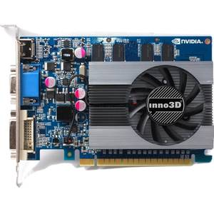 Placa video INNO3D nVidia GeForce GT 730 4GB DDR3 128bit HDMI
