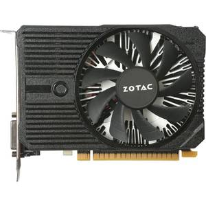 Placa video Zotac nVidia GTX 1050 Ti Mini 4GB DDR5 128bit