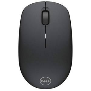Mouse Dell WM126 USB, Negru