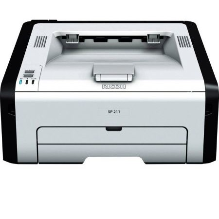 Imprimanta Laser Alb-negru Sp 211 Monocrom A4