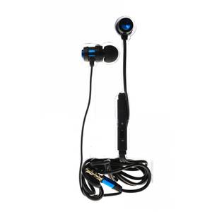 Casti Tellur In-Ear Trendy Blue