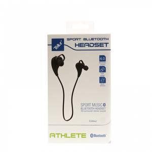 Casti Bluetooth Tellur Sport Athlete White