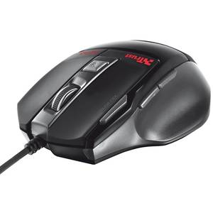 Casti gaming Trust GXT 249 plus mouse