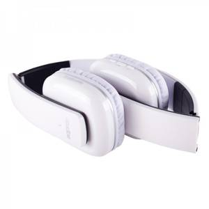 Casti Approx APPHSBT01W Bluetooth 3.0 White