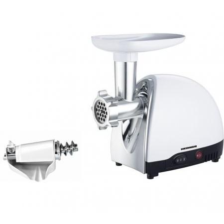 Masina De Tocat Mg1200ta-wh 1360w 1.2 Kg/min Accesoriu Carnati Alb