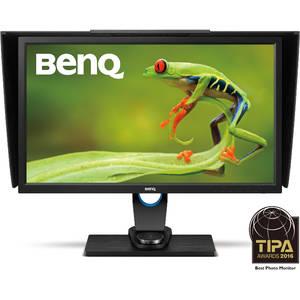 Monitor BenQ SW2700PT 27 inch 5ms Black