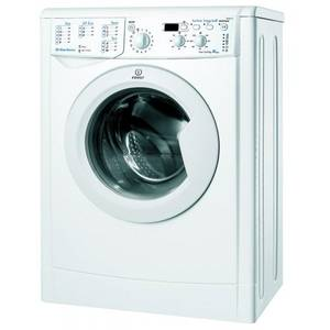 Masina de spalat rufe Indesit IWSD 61251 C ECO + Prosop PROMO