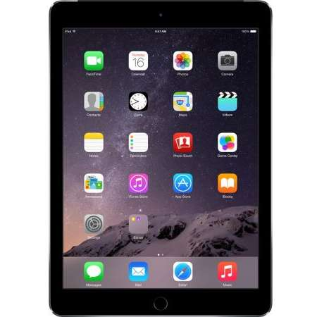 Tableta resigilata Apple iPad Air 2 128GB Wi-Fi Space Grey