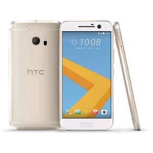 Smartphone resigilat HTC 10 32GB Gold
