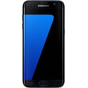 Smartphone resigilat Samsung Galaxy S7 Edge G935FD 32GB Dual SIM 4G Black