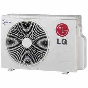 Aparat de aer conditionat LG Plus Smart Inverter P12EN 12000 Btu/h Alb