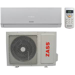 Aparat aer conditionat Zass 09/ILN  Inverter A++  9000BTU Alb