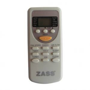 Aparat aer conditionat Zass ZAC 09/ILN cu ZACB 01 Inverter 9000BTU Clasa A++ Alb + Kit instalare inclus