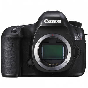 Aparat foto DSLR Canon EOS 5DSR 50.6 Mpx Body