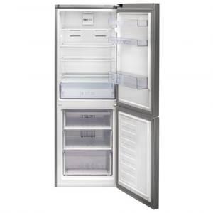 Combina frigorifica Beko RCNA340E20XP A+ 324 L Inox