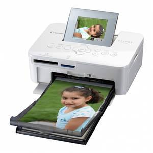 Imprimanta foto Canon Selphy CP-1000 10x15 White