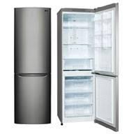 Combina frigorifica LG GBB329DSJZ A++ 312 litri Dark Graphite