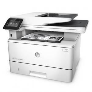 Multifunctionala HP MFP M426fdn A4  ADF Duplex White