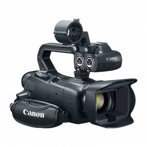 Camera video Canon XA30 Full HD WiFi Black