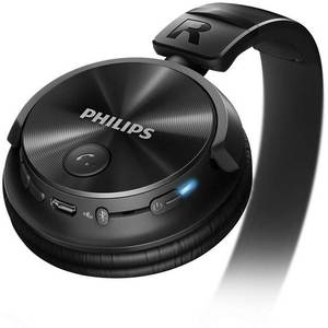 Casti resigilate Philips SHB3060 black