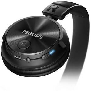Casti resigilate Philips SHB3060 black