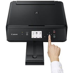 Multifunctionala inkjet Canon Pixma TS5050 A4 Black